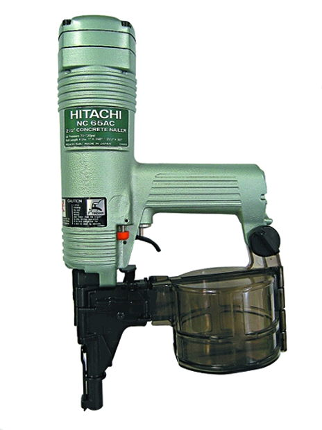 Where to find CONCRETE AIR NAILER in Honolulu