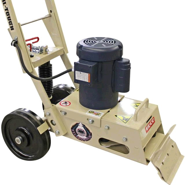 FLOOR STRIPPER INCH VINYL TITLEVCTCARPET Rentals Honolulu HI - Mechanical floor scraper