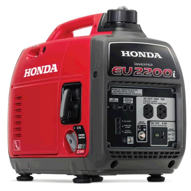 Where to find GENERATOR 2200W,Honda Silent in Honolulu