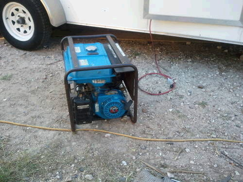 Where to find GENERATOR 5500W, Quiet,Tsurumi in Honolulu