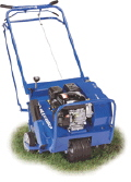 Where to rent LAWN AERATOR 3.5hp 28 in Honolulu HI