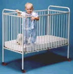 Where to rent CRIB JUMBO SIZE 28 X 51 in Oahu and Honolulu