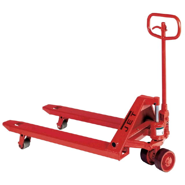 Where to find PALLET JACK 27X48 5K in Honolulu