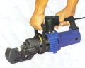 Where to rent REBAR CUTTER ELEC 3 4   6 in Honolulu HI