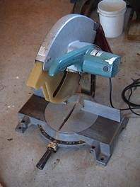Where to find MITER SAW w 14  blade in Honolulu