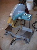 Where to rent MITER SAW w 14  blade in Honolulu HI