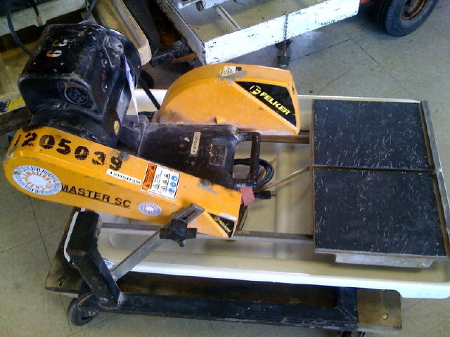 Where to find TILE SAW 8 8 E in Honolulu