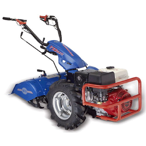 Where to find TILLER TRACTOR 11 HP in Honolulu