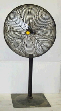 Rental store for FAN PEDESTAL, NON-OSC 24 in Honolulu HI