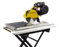 Rental store for TILE SAW 18 Rip 16 Diag in Honolulu HI
