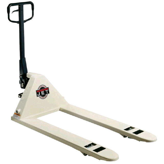 Where to find PALLET TRUCK 27 X48  5.5K in Honolulu