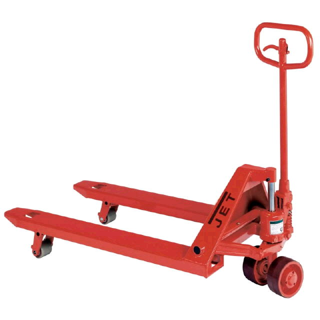 Where to find PALLET TRUCK 27 X36  6K in Honolulu