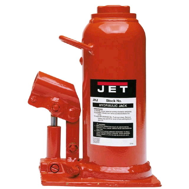 Where to find JACK HYDRAULIC 35T in Honolulu