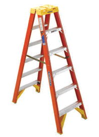 Where to find LADDER, 10  STEP FIBERGLASS in Honolulu