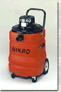 Rental store for VACCUM HEPA CANNISTER 15 GAL in Honolulu HI