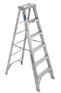 Rental store for LADDER, 6  ALUM STEP in Honolulu HI