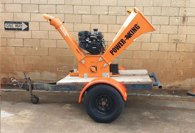 Where to find LAWN WOOD CHIPPER 18HP in Honolulu