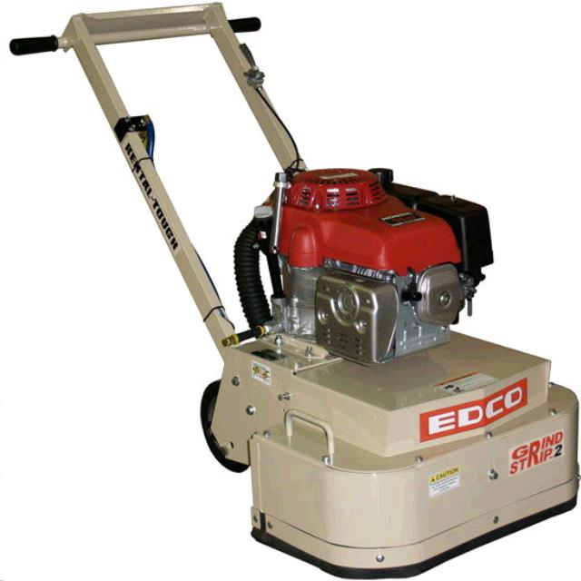 Where to find CONCRETE  gas  DUAL DISC GRINDER in Honolulu
