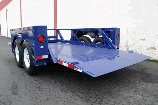 Where to find AIRTOW DROP DECK TRAILER in Honolulu
