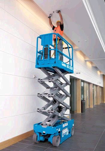 Where to find SCISSOR LIFT 19 ft  electric in Honolulu