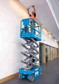 Where to rent GENIE 1930 Scissor Lift in Honolulu HI