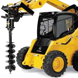 Where to find BOBCAT SKID LOADER AUGER ATTACHMENT in Honolulu