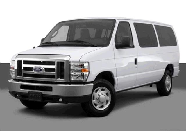Where to find 8 PASSENGER VAN in Honolulu