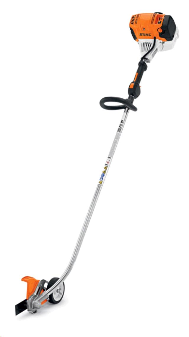 Where to find STIHL LINE TRIMMER  EDGER   GAS in Honolulu