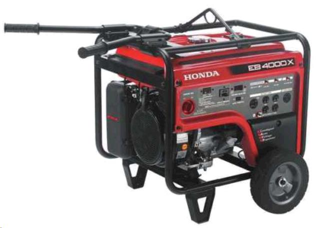 Where to find GENERATOR 4000W X in Honolulu