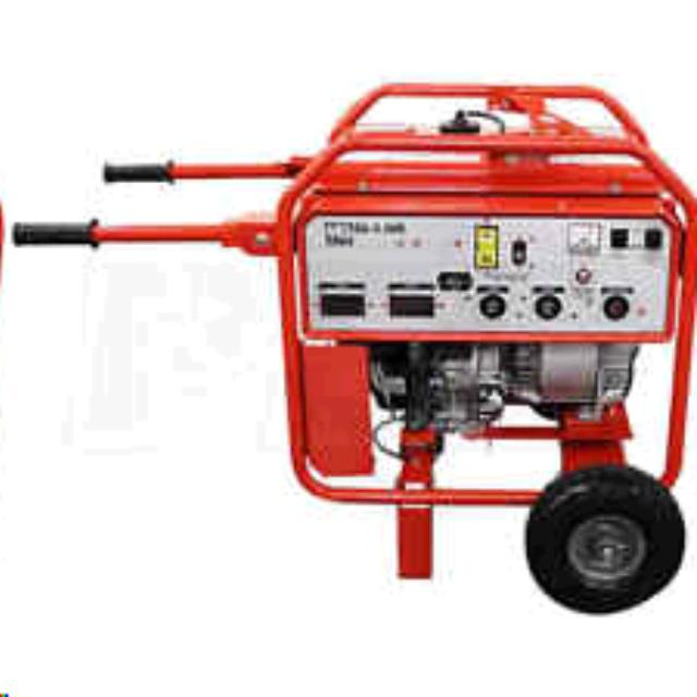 Where to find GENERATOR 6000W MULTIQUIP in Honolulu