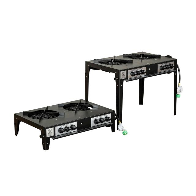 Where to find BIG 60 II UTILITY GAS STOVE in Honolulu