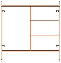 Where to find SCAF FRAME 5 W X 5 H X7 L in Honolulu